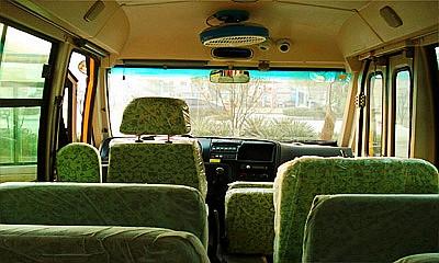 五菱幼儿园18座校车